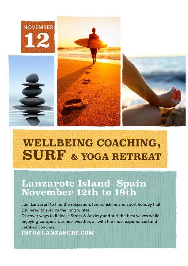 Wellbeing Retreat Spain